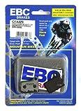 EBC GREEN BRAKE PADS - SHIMANO DEORE M555 M556 NEXAVE C901