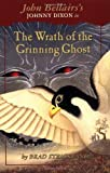 The Wrath of the Grinning Ghost (Johnny Dixon) (0141311037) by Strickland, Brad