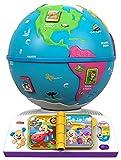 Fisher Price - Globo viaja con perrito (Mattel DRJ82)