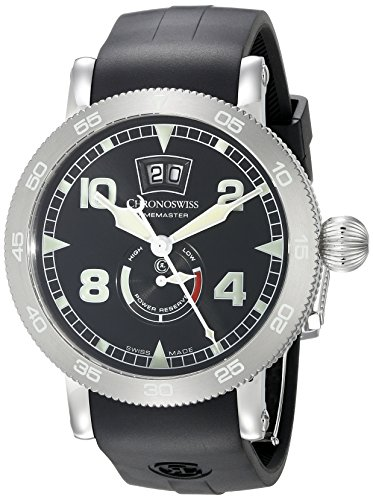 Chronoswiss-Mens-CH-3533171-2-Timemaster-Analog-Digital-Display-Automatic-Self-Wind-Black-Watch