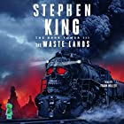 The Dark Tower III: The Waste Lands Hörbuch von Stephen King Gesprochen von: Frank Muller
