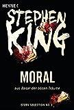 Moral: Story aus Basar der bösen Träume (Story Selection 1)