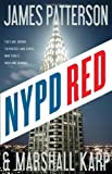 img - for NYPD Red by James Patterson (2012-10-08) book / textbook / text book