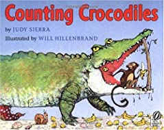 "Cover of ""Counting Crocodiles"""