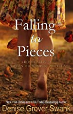 Falling to Pieces: Rose Gardner Mystery Novella 3.5