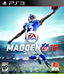 Madden NFL 16 Playstation 3 - Standar...