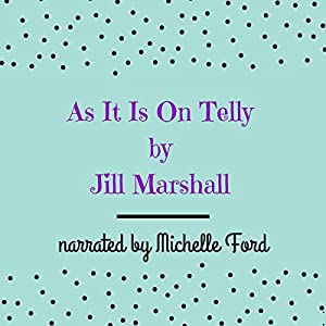 As It Is on Telly Audiobook