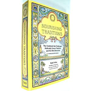 Nourishing Traditions' Recipes