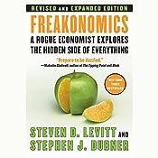 Freakonomics: Revised Edition | [Steven D. Levitt, Stephen J. Dubner]