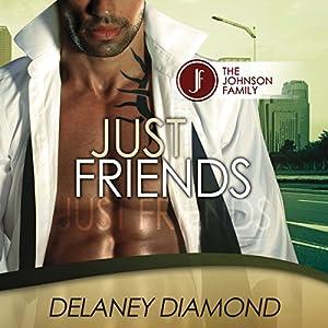 Just Friends Audiobook