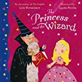 Julia Donaldson The Princess and the Wizard Big Book