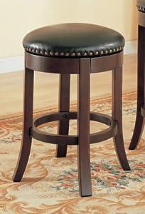 Amazon Com Coaster 101059 Home Furnishings Stool Set Of