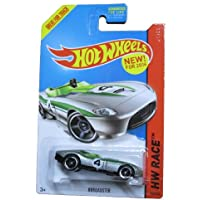 Hot Wheels - HW Race 155/250 - RRRoadster