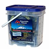 Mountain House Just In Case- Breakfast Bucket (16 Pouches)