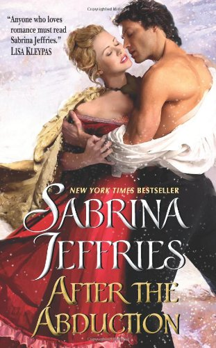 After the Abduction (Swanlea Spinsters, Book 3) by Sabrina Jeffries