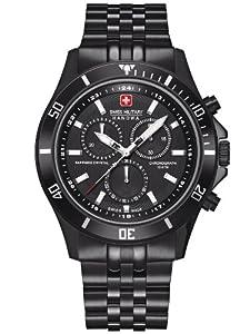 Swiss Military Hanowa 06-5183.7.13.007 Reloj de caballero