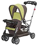 Baby Trend Tag-A-Long LT Sit & Stand Kids Double Stroller - Mojito | SS71428