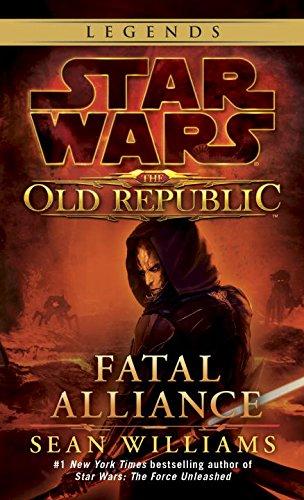 Fatal Alliance (Star Wars)