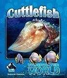 Cuttlefish (Underwater World)