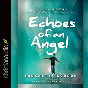 Echoes of an Angel Audiobook