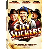 City Slickers (Collector's Edition) ~ Billy Crystal