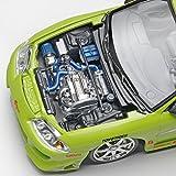 Revell/Monogram 1/25 Fast & Furious Brians Mitsubishi Eclipse Model Kit