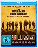 DVD Cover 'The Wild Bunch (Director's Cut) [Blu-ray]