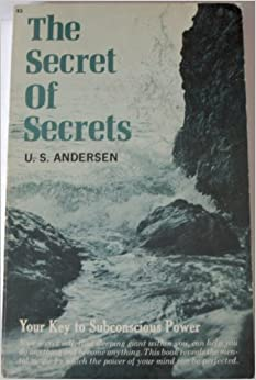 The Secret of Secrets, andersen, uell
