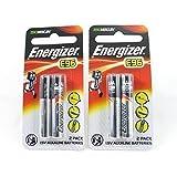 4 Energizer E96 AAAA LR61 1.5V Alkaline Battery Expire Date 12/2020