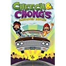 Cheech & Chong's: Animated Movie