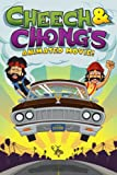 Cheech & Chong's: Animated Movie [Blu-ray] [2012] [US Import]