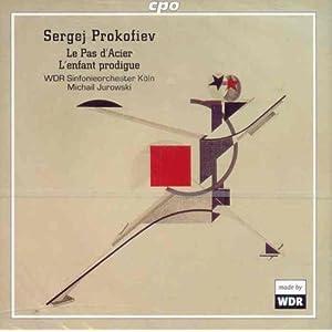 Prokofiev: Roméo et Juliette 51ohAxQ%2BDFL._SL500_AA300_