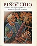 Carlo Collodi's The adventures of Pinocchio