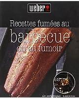 Recettes fumées au barbecue ou au fumoir