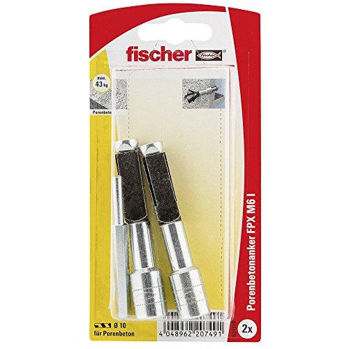fischer-martello-per-cemento-fpx-i-m6-sb-scheda-1-x-fischer-attrezzo-531119