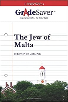 Jew of malta essay