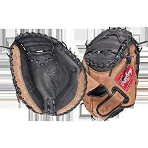 Rawlings Catchers Mitt Player Preferred 32.5 in. - Right Hand Throw by Rawlings