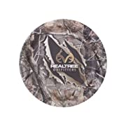 Realtree Outfitters Paper Dinner Plates