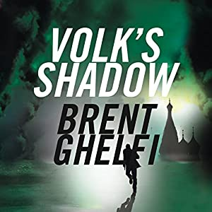 Volk's Shadow Audiobook