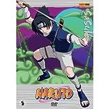 Naruto - Vol. 08, Episoden 32-36