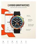 Fossil-Q-Crewmaster-Gen-2-Hybrid-Black-Silicone-Smartwatch