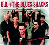 echange, troc B.B. And The Blues Shacks - Unique Taste