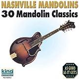 Nashville Mandolins: 30 Mandolin Classics