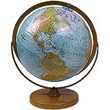 Replogle, World Ocean Series, Landforms Desk Globe, (13031)