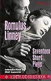 Romulus Linney 17 Short Plays