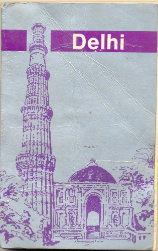 New Delhi City Guide PDF