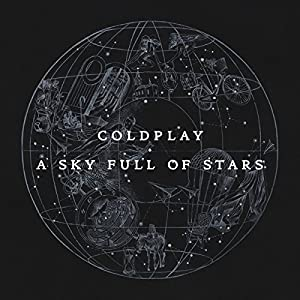 COLDPLAY - A SKY FULL OF