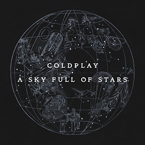 Coldplay - A Sky Full Of Stars - Zortam Music
