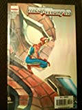 Meag Morphs (Marvel) #3 (of 4)