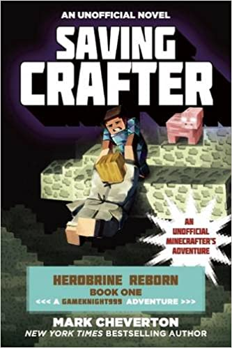 Herobrine Reborn Book One